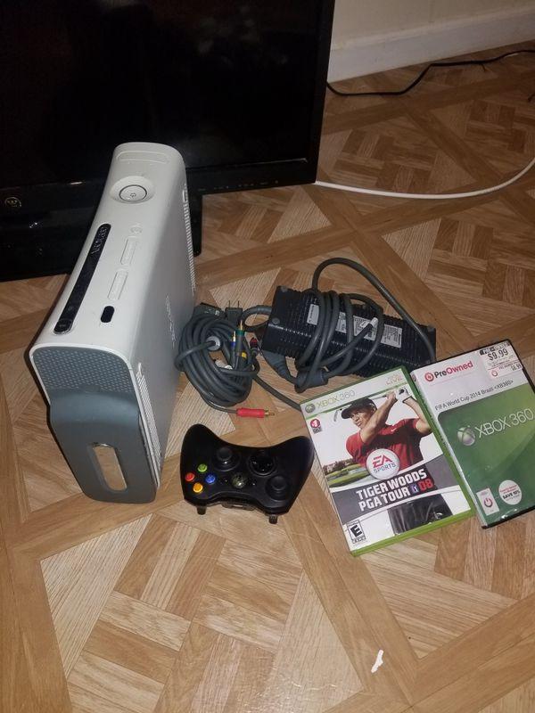 Xbox 360 de 500 gb