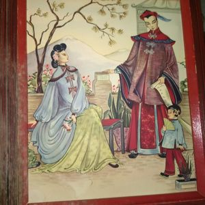 Chinese Art for Sale in Terrebonne, OR
