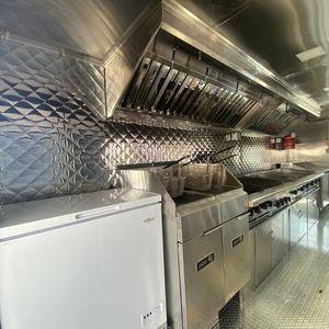 Food Truck for Sale in Hialeah, FL