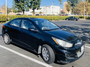 2012 Hyundai Accent - Reliable and only 78k miles! for Sale in San Diego, CA
