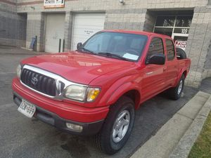 2004 toyota tacoma v 6 automatic 4x4 for Sale in Annapolis, MD