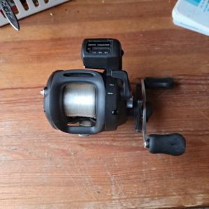 Fishing Line Counter Reel for Sale in Vancouver, WA