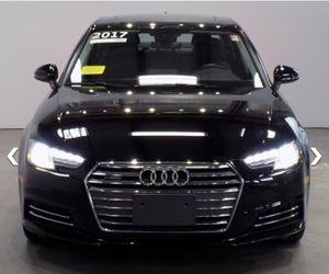 2017 Audi A4 premium sedan for Sale in Burlington, MA
