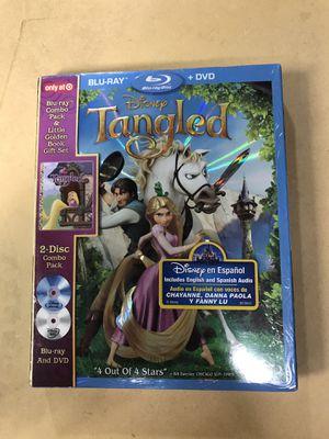 TANGLED ORIGINAL $12 for Sale in Gardena, CA