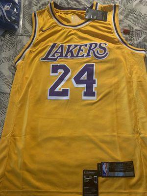 Kobe XXl Jersey $60 for Sale in Los Angeles, CA