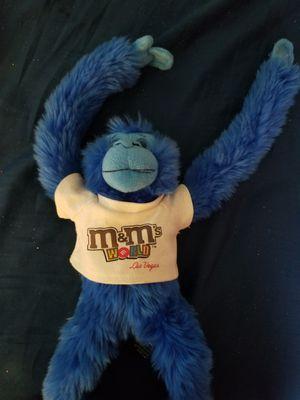 Stuffed monkey for Sale in Aurora, CO