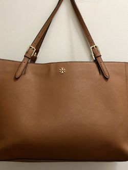 Tori Burch Bark Leather Tote Bag / Purse for Sale in Miami,  FL