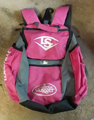 Girls Softball Bag for Sale in Chicago, IL