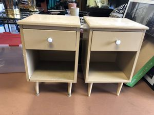 Small end tables for Sale in Sunrise, FL
