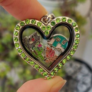 Floating lockets for Sale in Rowland Heights, CA