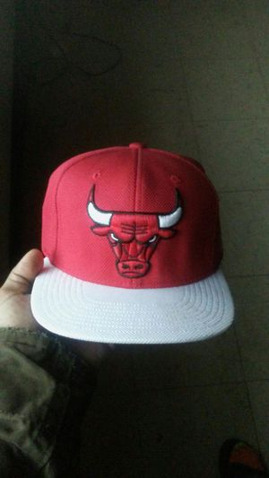 Bulls Adidas Draft Hat for Sale in Cleveland, OH