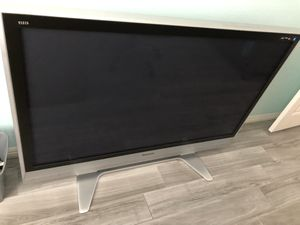 "60 "" Panasonic TV for Sale in Fontana, CA"