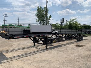 Car hauler trailer for sale for Sale in Melrose Park, IL