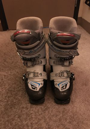 Nordic's ski boots 285mm for Sale in Montezuma, CO