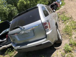 ONLY FOR PARTS 2006 CHEVY EQUINOX LT for Sale in Orlando, FL