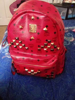 Mcm backpack for Sale in Stockton, CA