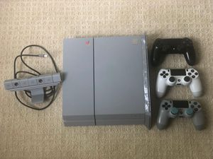 Sony PlayStation 4 20th edition 500GB for Sale in Albany, CA