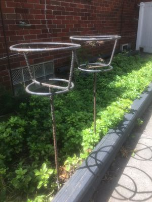 Flower Pot Stands for Sale in Clinton Township, MI