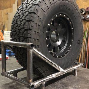 Removable Tire Racks / Bed Tire Racks for Sale in Pomona, CA