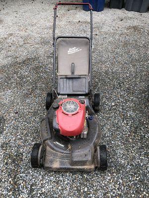 Free lawnmower for Sale in Burien, WA