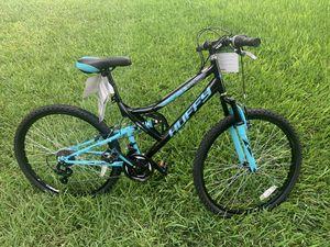 Huffy trail runner bike for Sale in San Antonio, TX