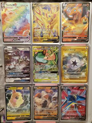 Rare pokemon cards for Sale in St. Louis, MO