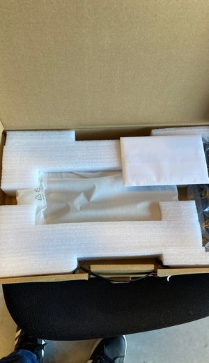 Samsung notebook new in box for Sale in Kissimmee, FL