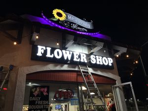 Channel letter signs for Sale in South El Monte, CA