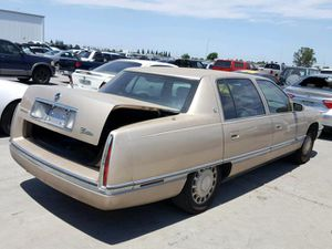 1996 CADILLAC DEVILLE PARTING OUT CALL TODAY!! for Sale in Rancho Cordova, CA