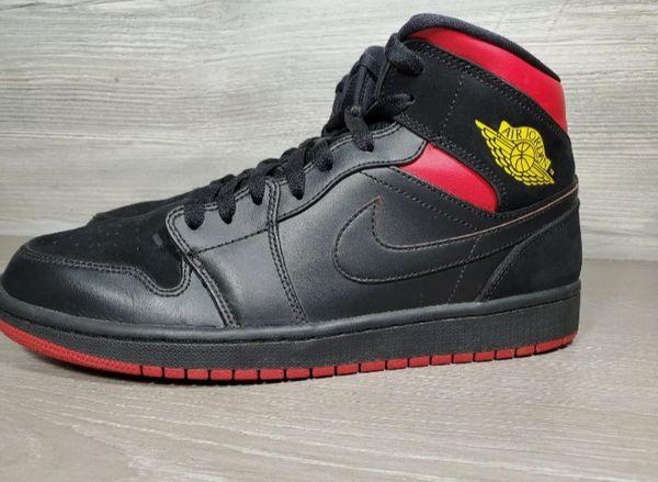 Men's Nike Air Jordan 1 Retro Last Shot Size 10 Men