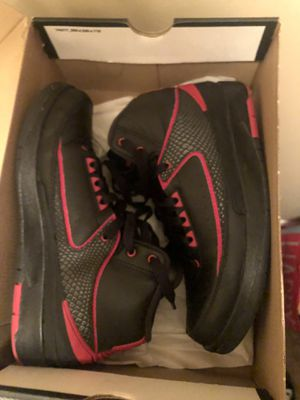 Jordan Retro 2s An Nike Air Pennies for Sale in Charlotte, NC