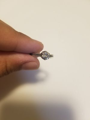 Sterling Silver 925 Ring for Sale in Downey, CA