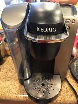 Keurig for Sale in San Bruno, CA