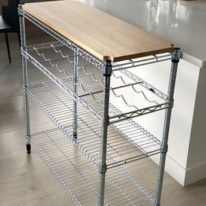 3-Tier Kitchen Storage Shelf for Sale in Quincy, MA