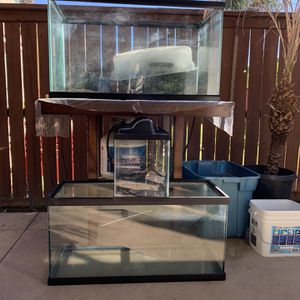 Tank for Sale in Perris, CA