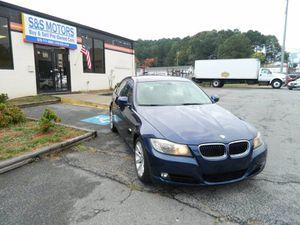2011 BMW 3 Series for Sale in Marietta, GA