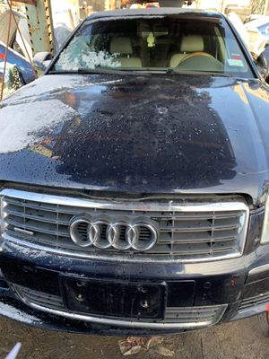 2005 Audi A8 L 4.2 Awd parts for Sale in Queens, NY