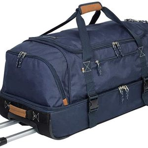 Skyway 2 Compartment Duffel for Sale in Garland, TX