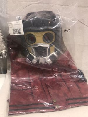 Star lord costume Disney for Sale in Hacienda Heights, CA