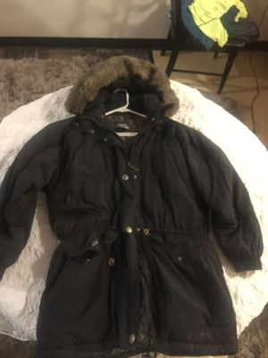 Jackets under armor Patagonia cutter&buck for Sale in Everett, WA