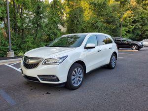 Acura MDX SH-AWD for Sale in Alexandria, VA