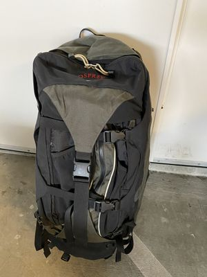 Osprey Waypoint 80 Backpack for Sale in Los Angeles, CA