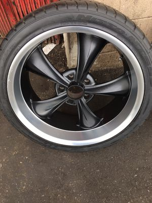 20in rims for Sale in Cleveland, OH