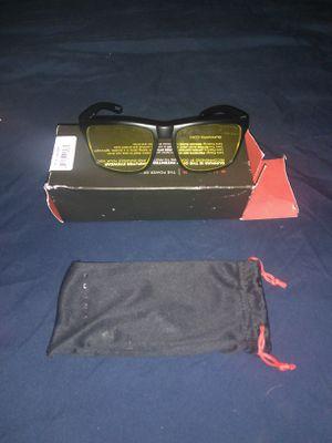 Gunnar INTERCEPT Computer / Gaming Glasses - Onyx Frame / Amber Lens for Sale in Denver, CO