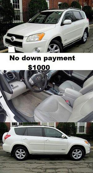 2009 Toyota RAV4 Price$1000 for Sale in Chicago, IL