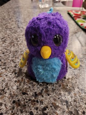 Hatched hatchimal for Sale in Wimauma, FL