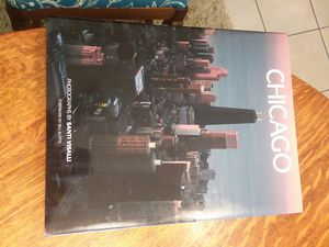 Chicago tabletop history for Sale in Houston, TX