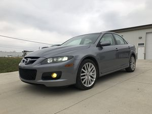 2006 Mazdaspeed 6 Mazda Speed6 for Sale in Akron, OH