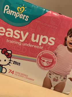Pampers Easy Ups for Sale in Fresno,  CA
