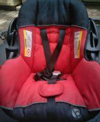 Baby Carrier brand is babytrend for Sale in Austin, TX